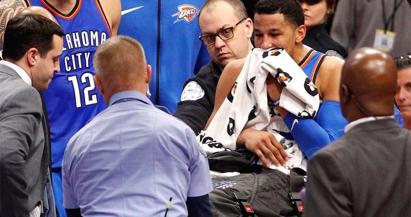 Carmelo Anthony 3ème joueur en activité à 25 000 points