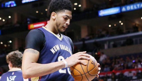 Le MVP de la nuit : Anthony Davis rend la vie plus facile aux Pelicans | Basket USA
