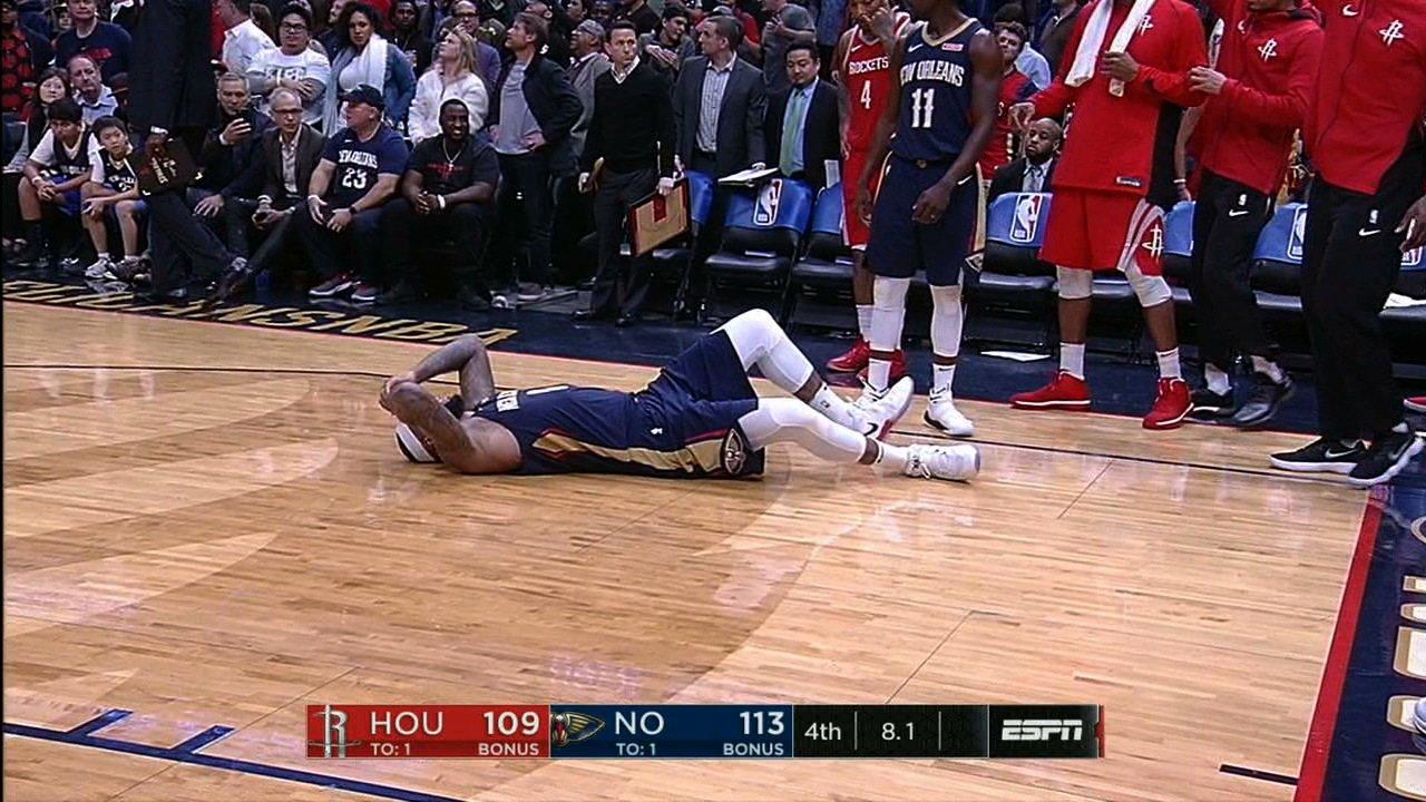 New Orleans perd DeMarcus Cousins, San Antonio agace Greg Popovich — NBA