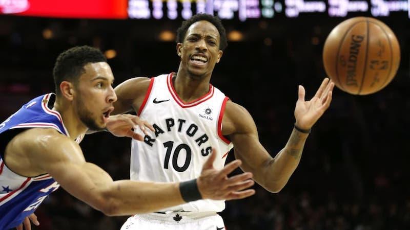 Lowry se blesse dans un gain des Raptors