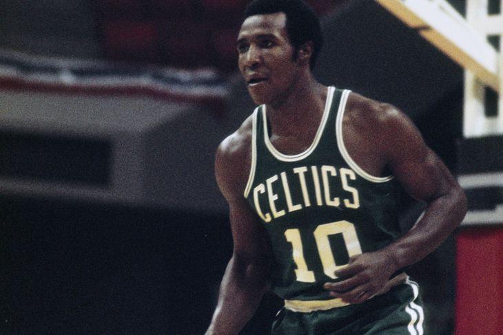 Jo Jo White, légende des Boston Celtics, n'est plus