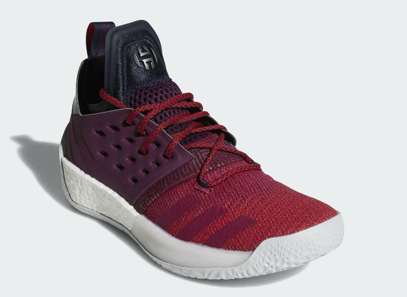 Adidas : sortie le 15 février pour la Harden Vol.2 | Basket USA