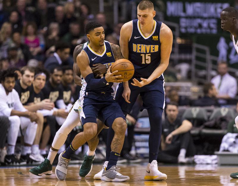 Basket-NBA : Jokic inscrit le plus rapide triple double jamais enregistré
