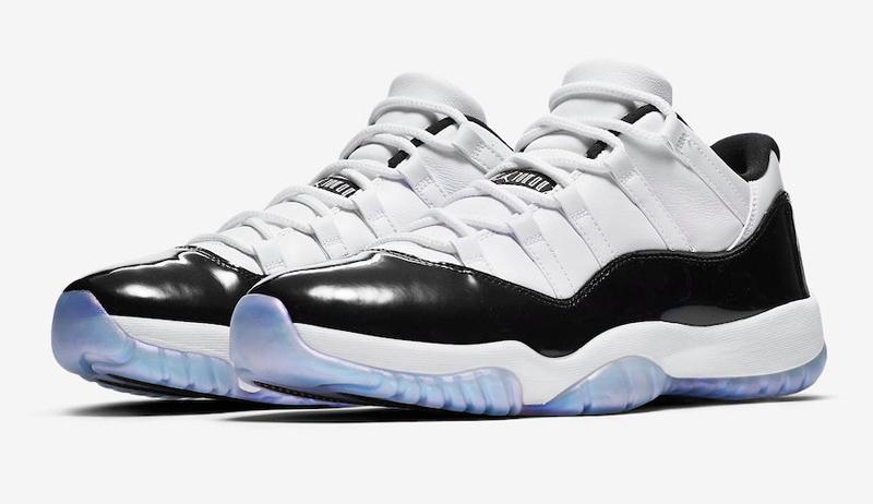 new concept b04ab 74ae8 store nike chaussures pour hommes air jordan 11 retro low navy gum en cuir  et tissu bleu 3f0f5 da74a  order pas tout à fait le coloris concord mais  pas ...