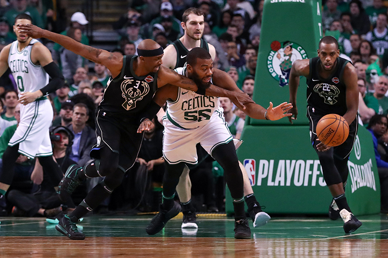 Boston vient à bout de Milwaukee en prolongation — NBA