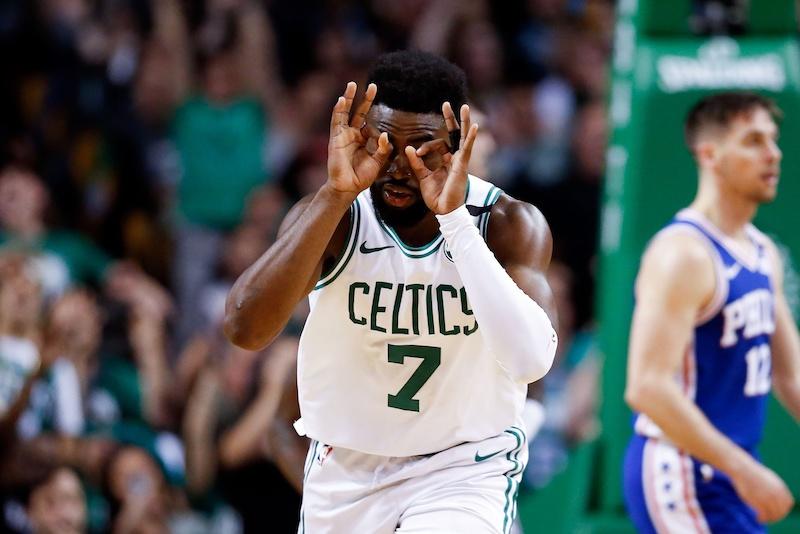 Les Celtics affronteront les Cavaliers en finale de l'Est