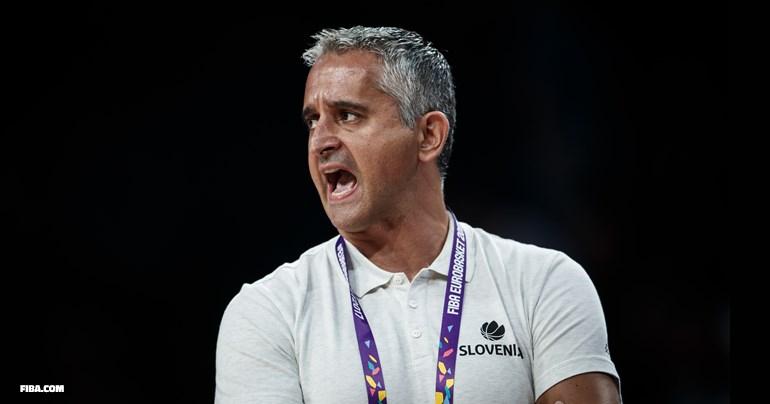 Les Suns choisissent Igor Kokoskov comme entraîneur