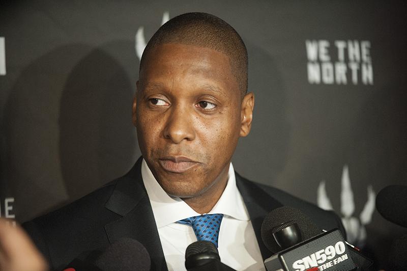 Dwane Casey n'est plus l'entraîneur de Toronto