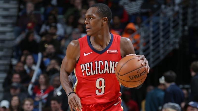 Les Warriors ne font qu'une bouchée des Pelicans