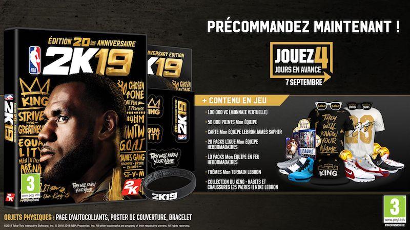 ((FREE)) ACTUALITE : L'édition 20ème Anniversaire De NBA2K19 Est Disponible 2KSWIN_NBA2K19_AE_Infographic_HighRes_FRE_preview