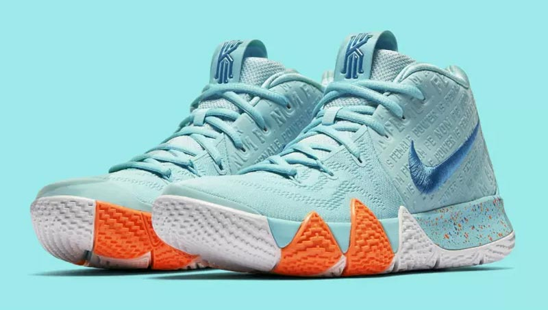 sneakers for cheap 0d339 e6087 germany nike kyrie 1 femmes argent 044ed e5824