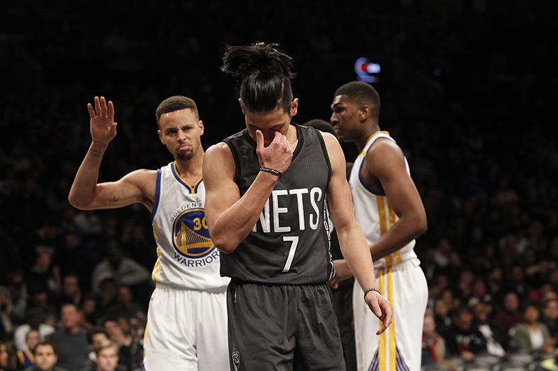 Jeremy Lin transféré à Atlanta