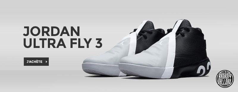e30a6fd324c01 Commandez chez B4B la Jordan Ultra Fly 3 qui offre une combinaison ultime de  rapidité, de réactivité et de maintien pour le joueur touche-à-tout, ...