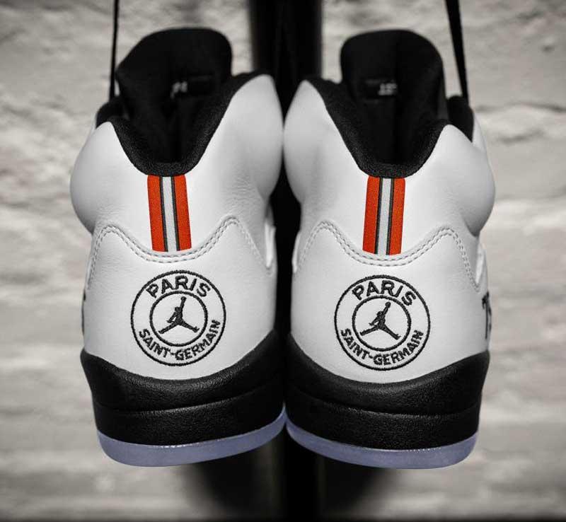 9460f258eaec Commandez chez B4B la Air Jordan XVIII qui reprend tous les thèmes qui ont  inspiré la ligne de MJ, les voitures de sport, l'artisanat italien et le  luxe ...