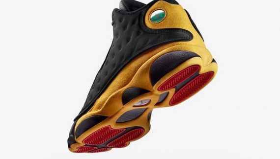 8d2142ed5af ... Air Jordan 13 se met aux couleurs de Carmelo Anthony Basket USA - 05 52  AM ET September 10