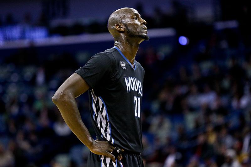 Un ancien basketteur arnaqué à hauteur de 77 millions — USA