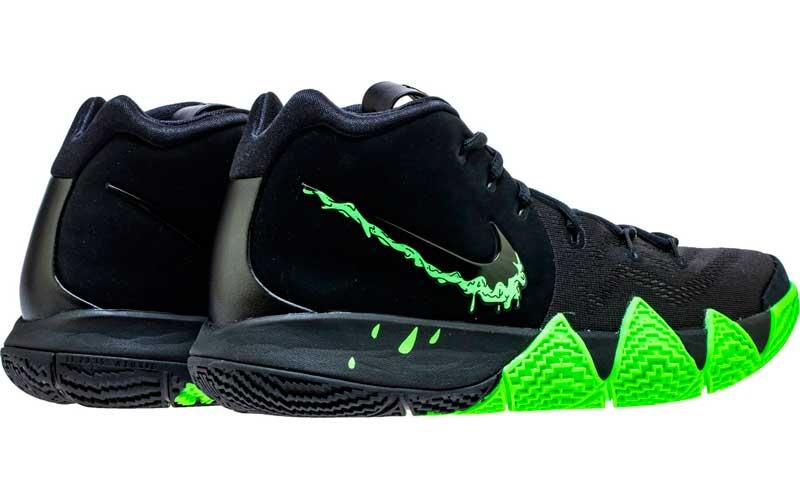 online store 0938c 52373 Nike : la Kyrie 4 est déjà prête pour Halloween | Basket USA