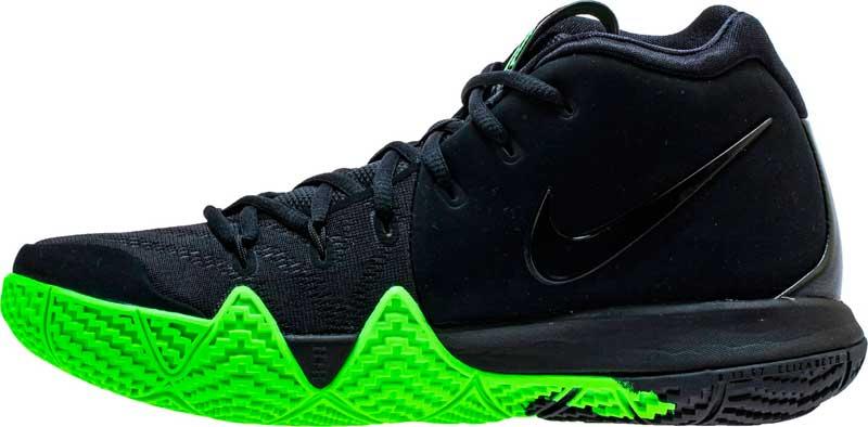 online store de49b 0194a Nike : la Kyrie 4 est déjà prête pour Halloween | Basket USA