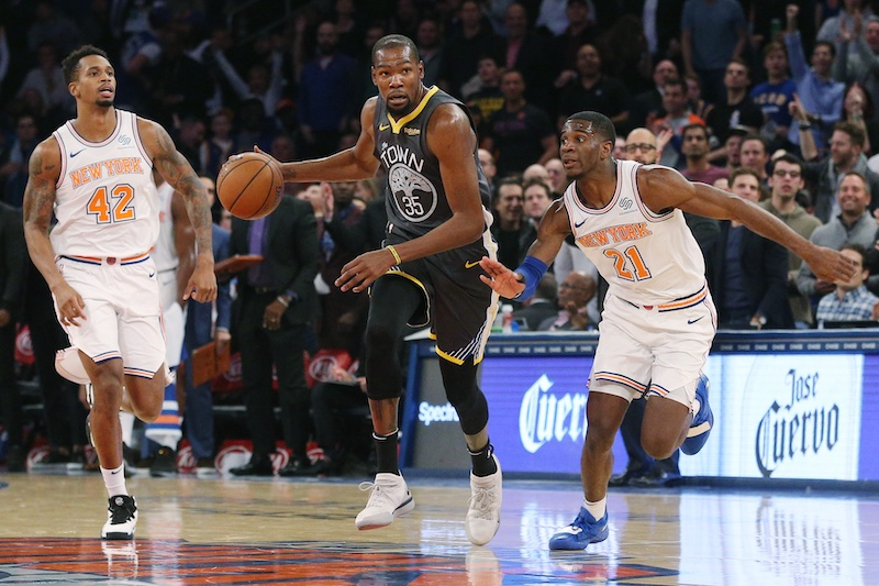 Basket Ball - Page 36 Durant-knicks