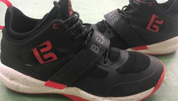 B De easeBasket Usa Feet Test ChaussuresL'iron 1Tcl3FJK