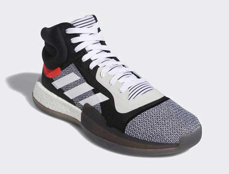 Adidas : la Marquee Boost va mêler ambiance rétro et