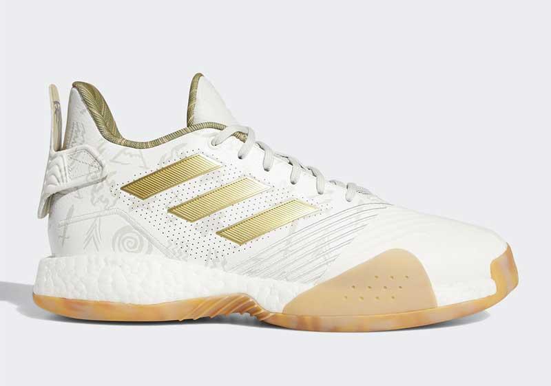 Adidas présente quatre nouveaux modèles, dont une chaussette