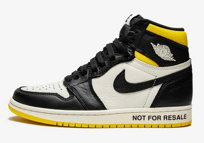 Cette »Basket Revendre Usa Jordan N'est Pas 1 Air « À fb6gy7