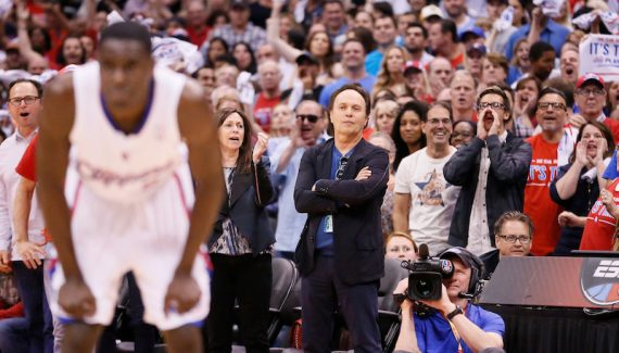 Billy Crystal va commenter un match des Clippers
