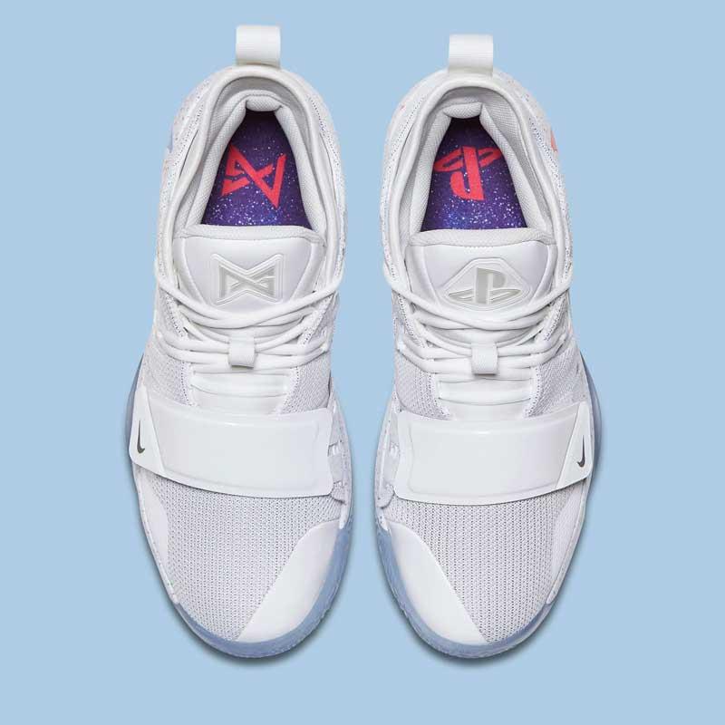 1cfef88a9b0 Nike   encore une teinte PlayStation pour la PG 2.5