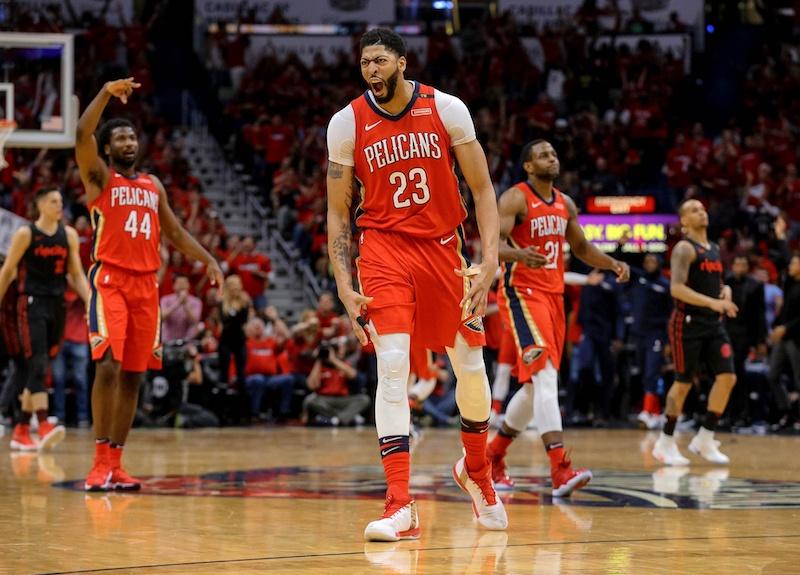 Davis ne veut pas de Boston — NBA