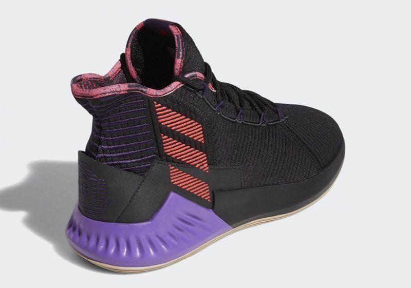 6a9c58ced25 adidas   deux nouveaux coloris pour la D Rose 9