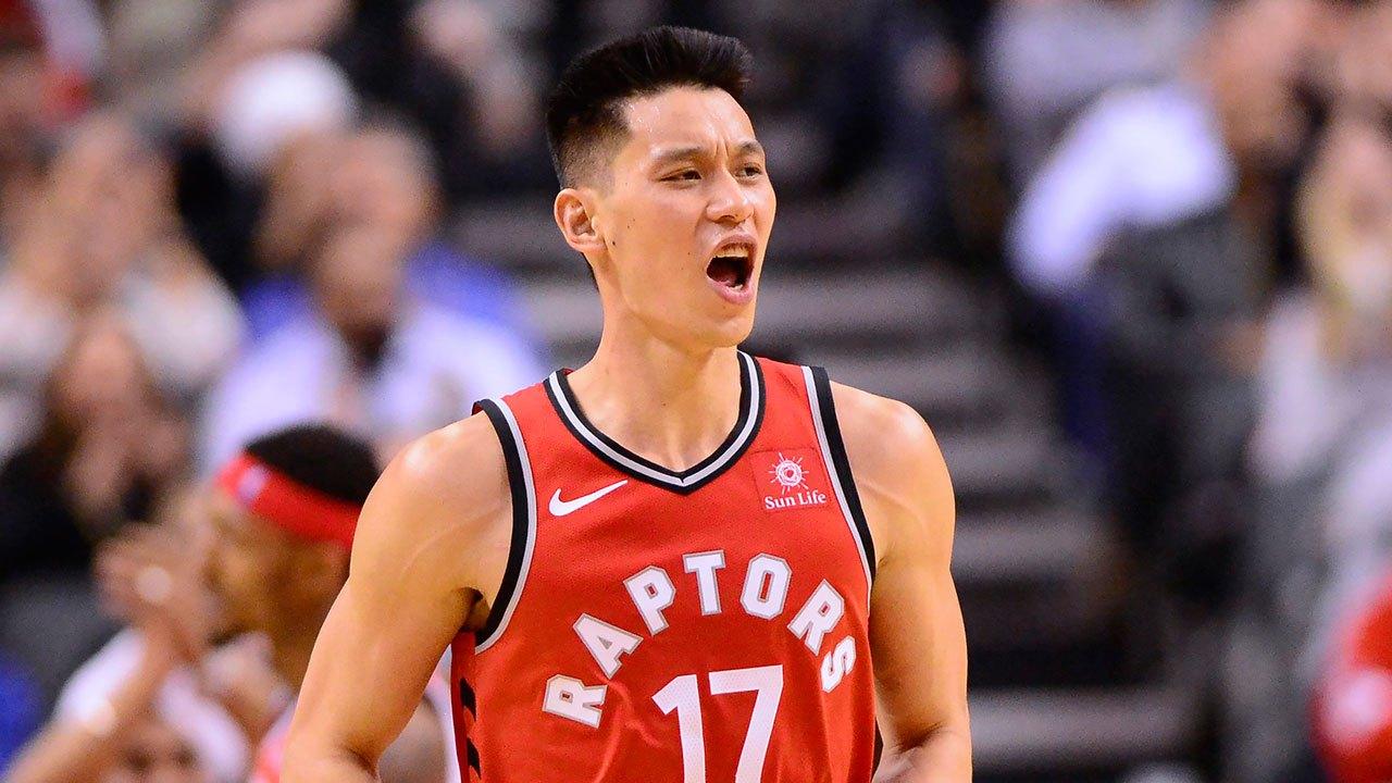 Après Sa Première Réussie, Jeremy Lin A L'impression De