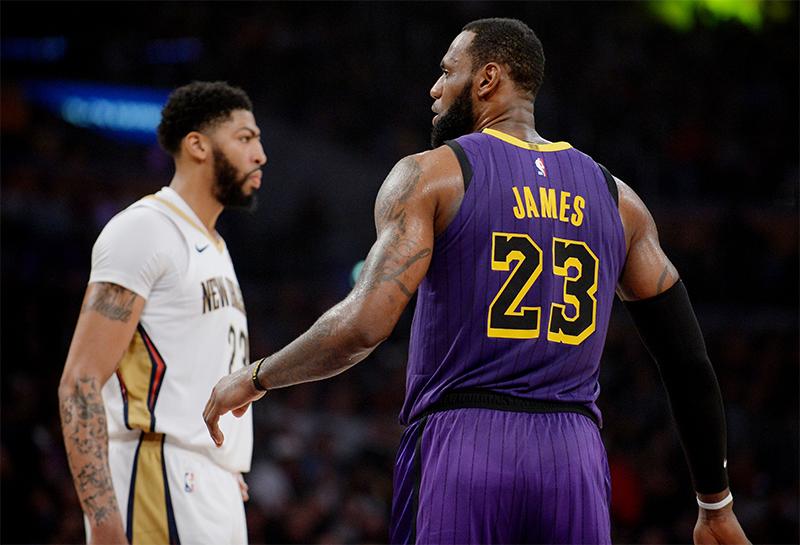 b2c749212d38 LeBron James   « Il n y a rien dans cette ligue que je n ai déjà eu ...