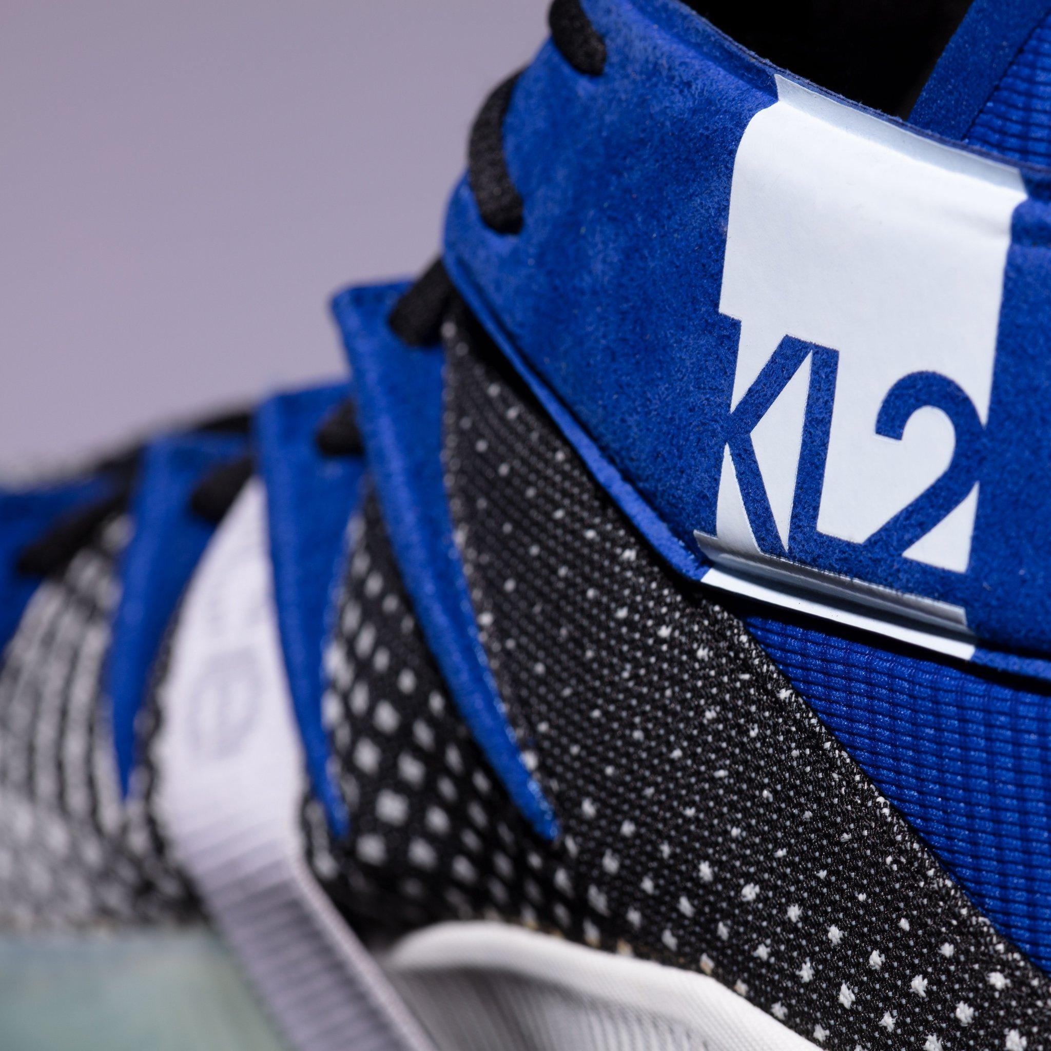 1312bffa1 New Balance dévoile la chaussure de Kawhi Leonard | Basket USA