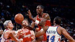 new styles 2e758 748a5 Le coach des Wizards se souvient de la première fois qu il s est retrouvé  face au MVP des Bulls sur un parquet. Michael Jordan aurait été, ...
