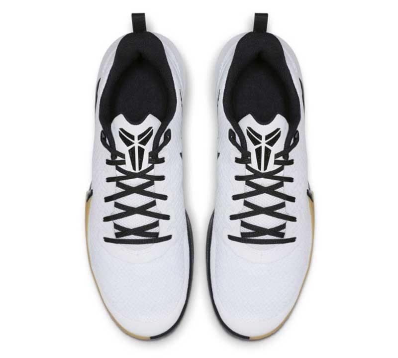 4c3a09299c9c Nike   la Mamba Focus sous toutes les coutures