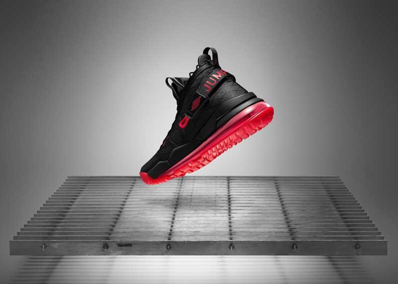 Sa Brand Modernise Jordan Gamme Usa Basket Lifestyle wZBn86Eq