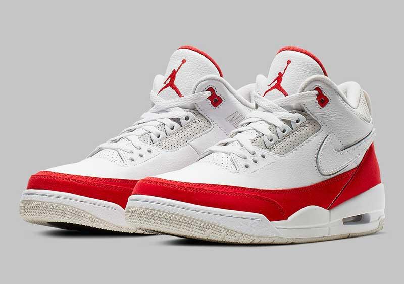 grossiste 53794 99575 Jordan Brand : une Air Jordan 3 aux allures de Air Max 1 ...