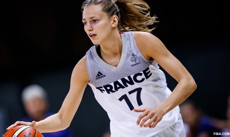 53f81d94a2012 WNBA : Marine Johannès fait le grand saut | Basket USA