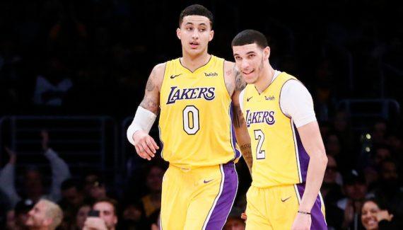 48f8a85d385 ... 2019 Lonzo Ball prend le même agent que Paul George et Joel Embiid  Basket USA - 01:18 AM ET April 09, 2019 Lakers' ...