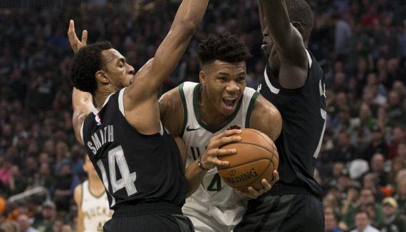 [Pronos NBA] Misez sur le coup de balai des Bucks face à Detroit