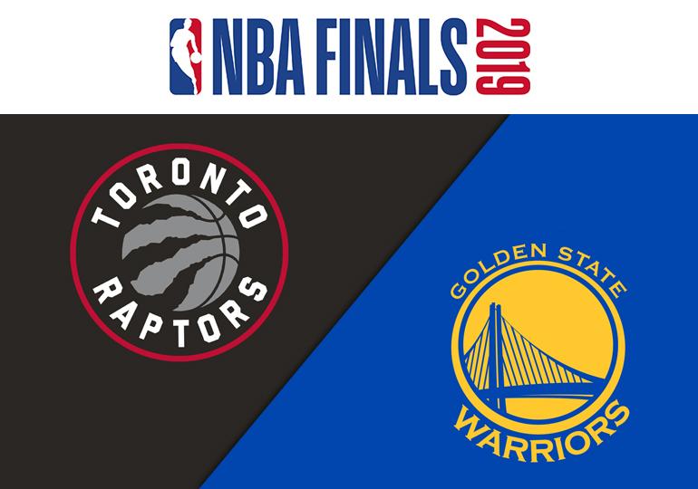 4ae29eac17483 24 ans après la création de la franchise, les Raptors arrivent (enfin) en  finale NBA pour y défier les incontournables Warriors, à la recherche d'un  ...