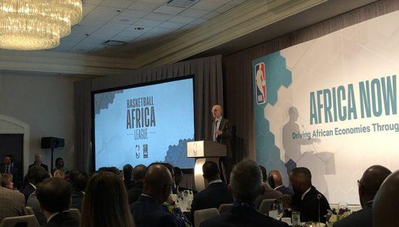 Basketball Africa League : 12 équipes, 7 villes sélectionnées, un Final Four