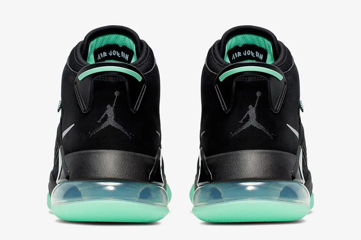 Nike : la Jordan Mars 270 atterrit sur Terre   Basket USA