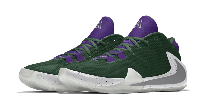 Peut Freak Nike By La Personnaliser Usa YouOn Zoom 1Basket Avec BWoQexrdC