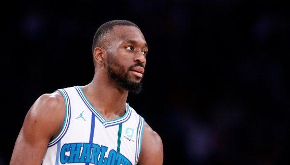 Kemba Walker n'en veut pas à Michael Jordan pour l'offre au rabais des Hornets