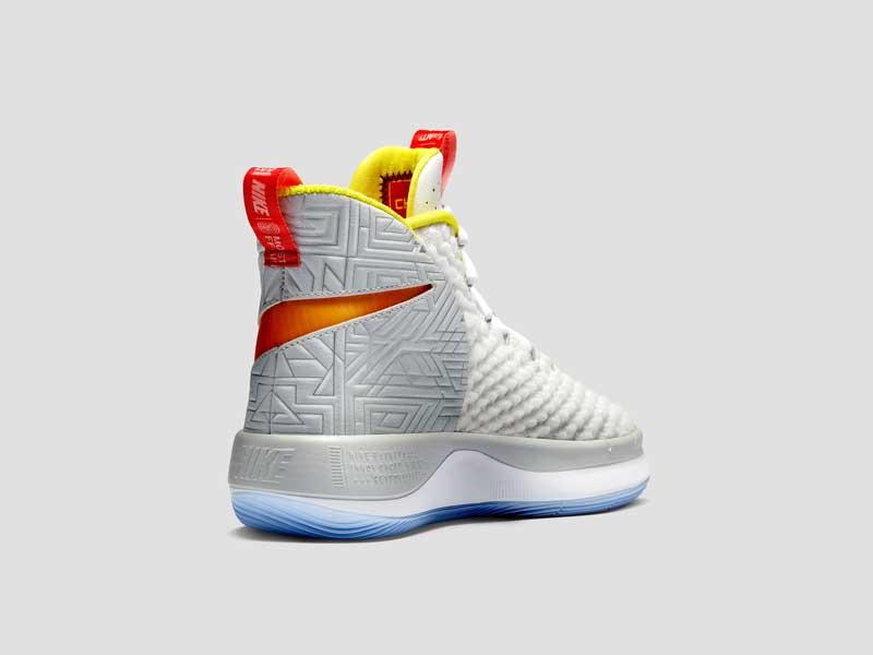 Son Usa RecordBasket Et L'alphadunk Nike Officialise Amorti OPk8n0w