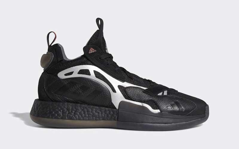 Adidas : les premières images de la Marquee Boost 2.0