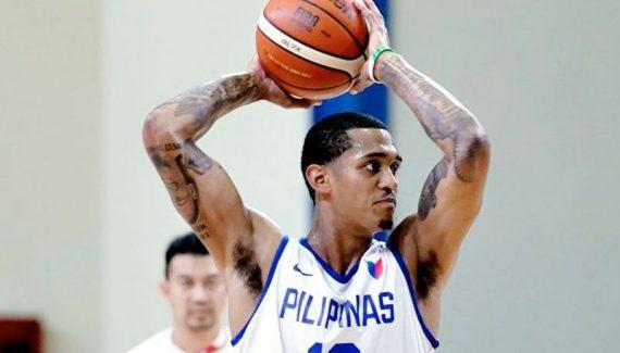 Coupe du monde : pas de Jordan Clarkson avec les Philippines