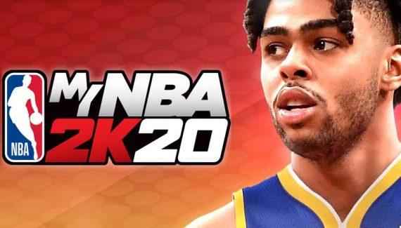NBA 2K20 : la démo et l'application débarquent ce mercredi